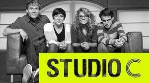 Studio C!!!! (i am obsessed)