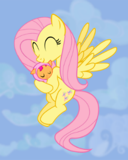 Fluttershy - Which zodiac type do you think she is? *Character analysis only please*