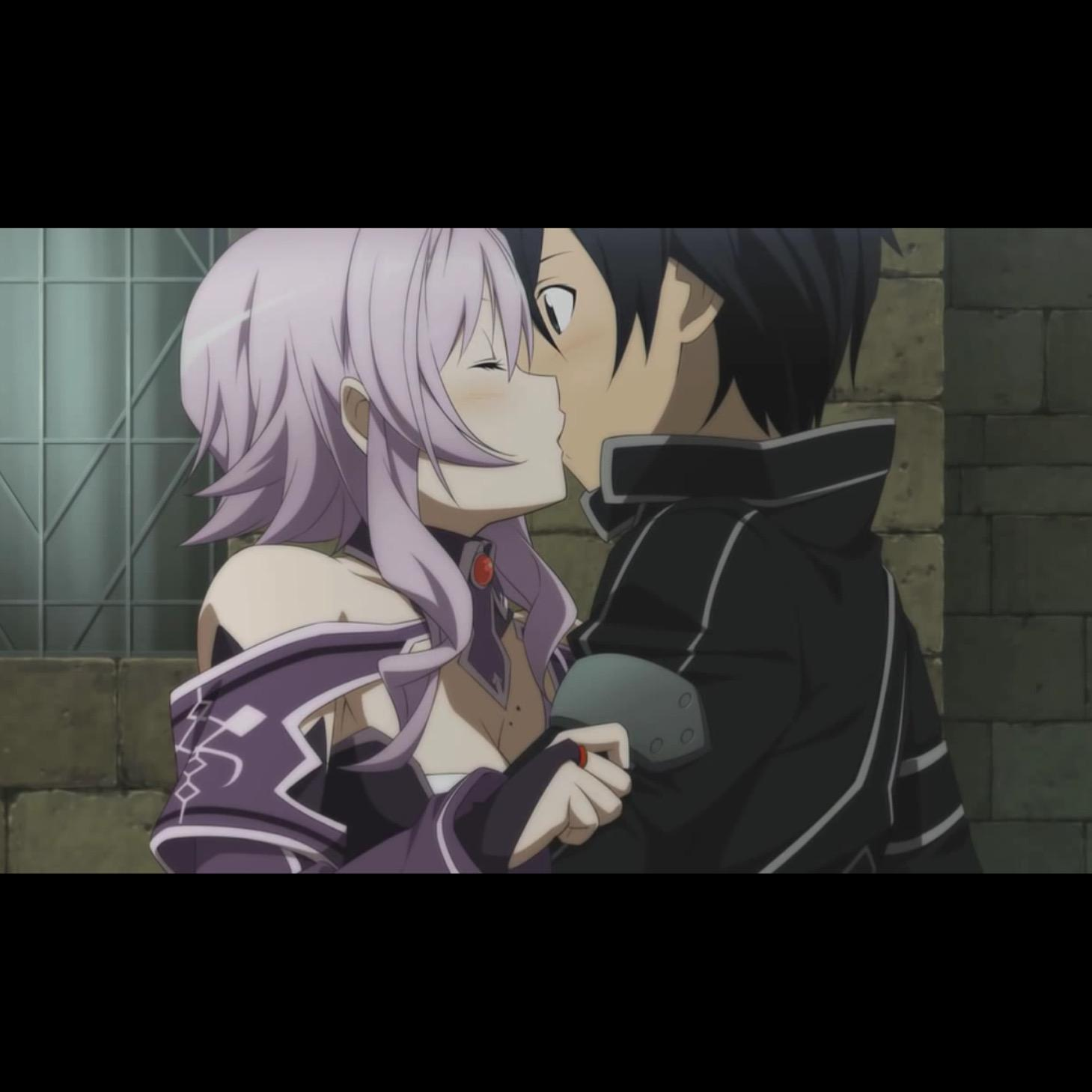 If they put Strea in the anime SAO instead of just the game, would it create a lot more drama?
