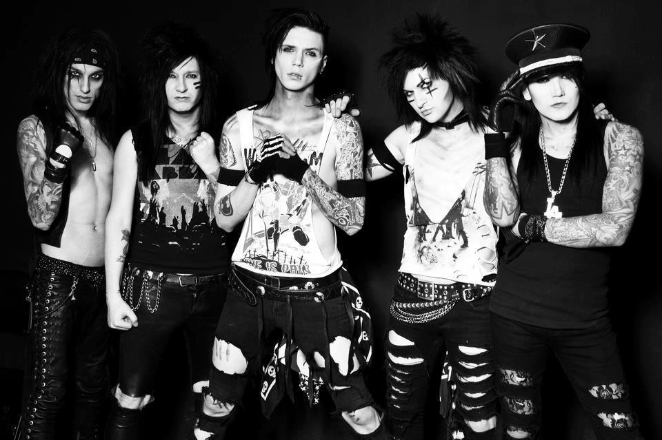 WHICH BVB GUY IS UR FAV