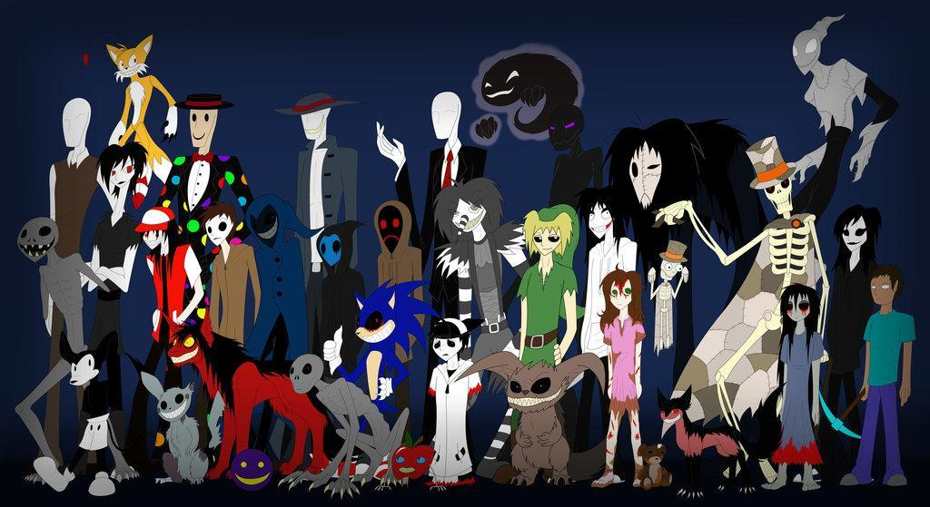 favorite creepypasta!