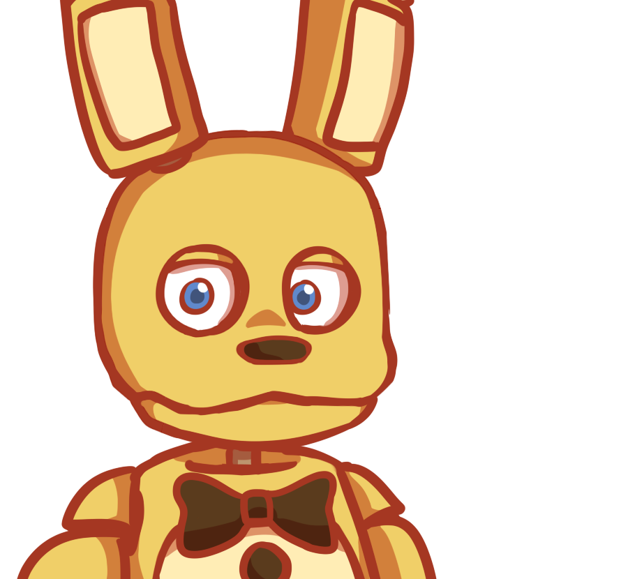 Do you like SpringBonnie from FNAF?