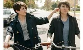 Do you like Tegan and Sara?