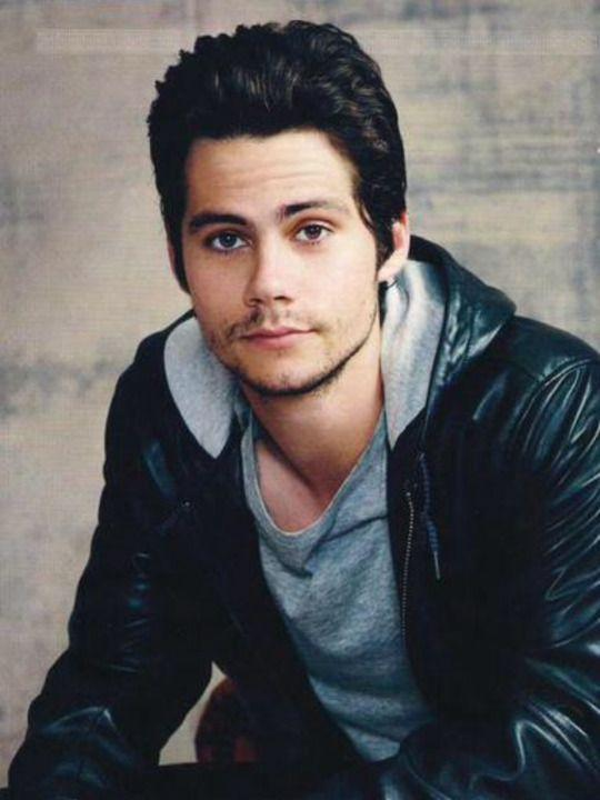 Are there any Dylan O'brien fans in the house?