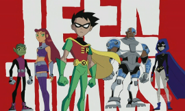 Teen Titans or Teen Titans Go?