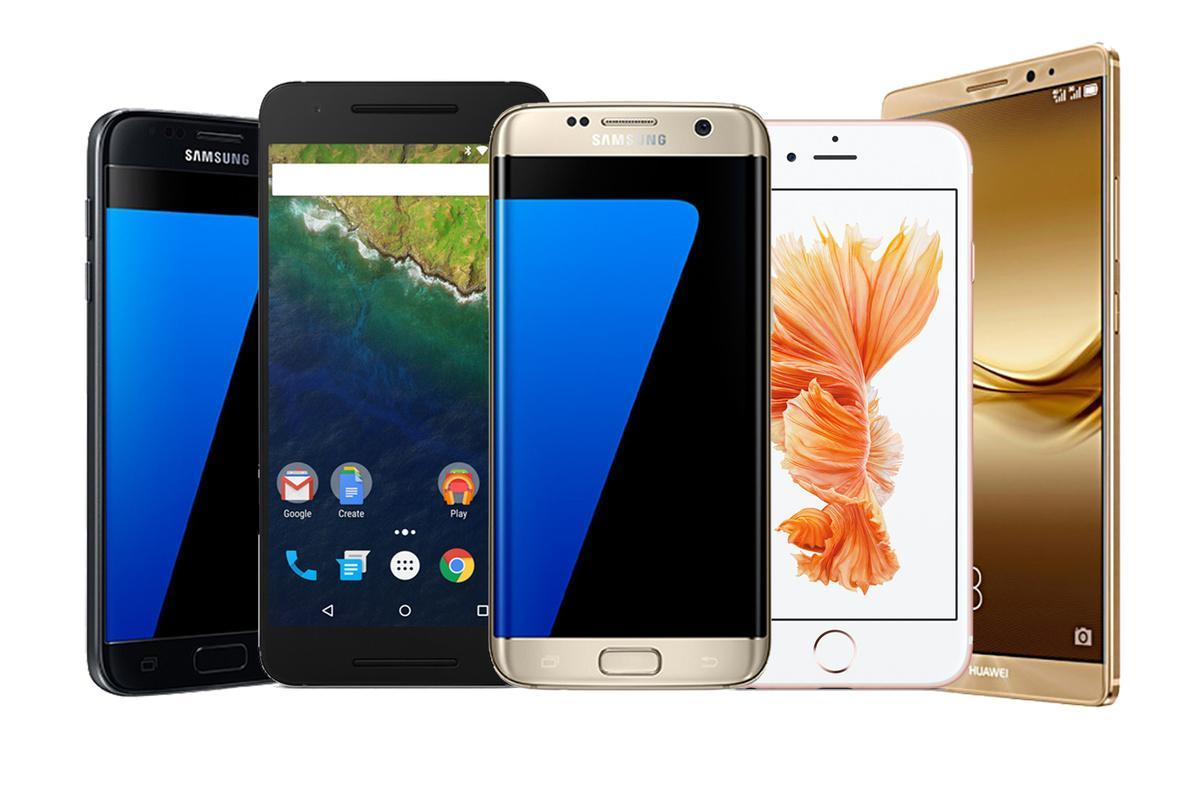 Which Cell Phone Comapany Is Best?