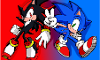 Now the real fun begins, Sonic or Shadow?