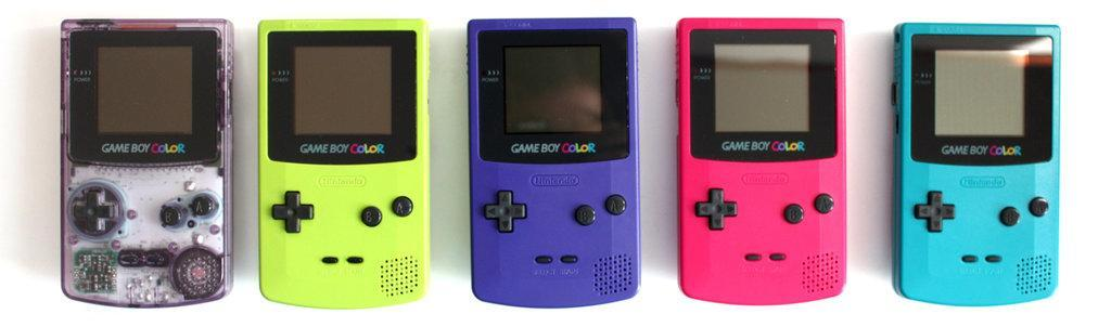 What Gameboy Looks The Best?