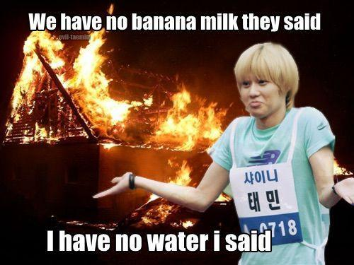 Who's the evillest maknae?