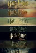 Which Harry potter book is your favorite?