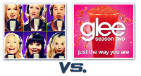 Glee or pitch perfect