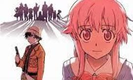 Which Mirai Nikki/The Future Diary character is the best?