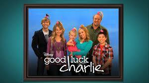 Good Luck Charlie (Favourite)