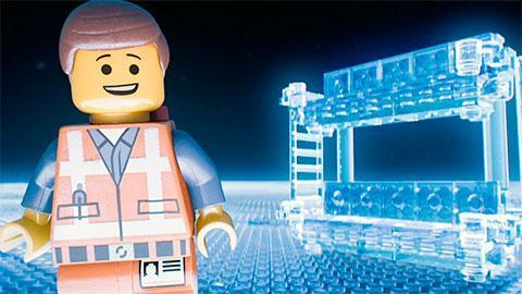 Who Is The Best Lego Movie Character?