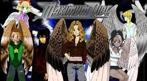 Which maximum ride character is the best?