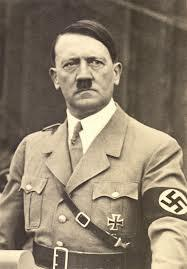 Do you think Adolf Hitler was Jewish?