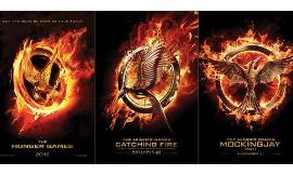 Hunger Games, Catching Fire, or Mockingjay? (movies)