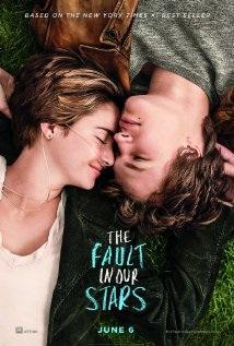 Are you looking forward to The Fault in Our Stars?
