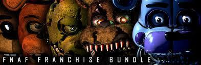 Favorite FNaF game?