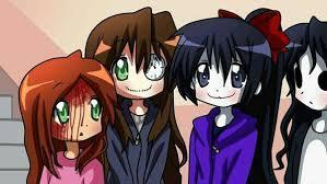 Whose your favorite creepypasta female?