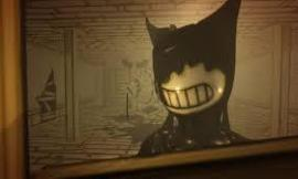 who is your favorite bendy and the ink machine character?