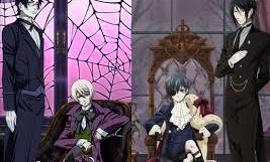 Which Black Butler Star is best?