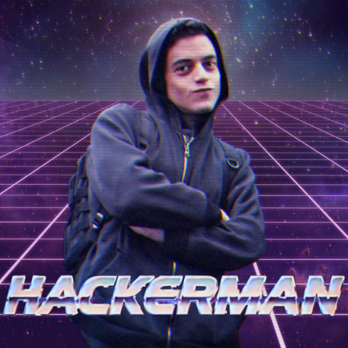Would you rather be hackerman or have remaes bank card?