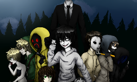 If Creepypasta were to fight, who would win?