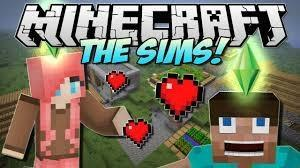 Sims or minecraft?