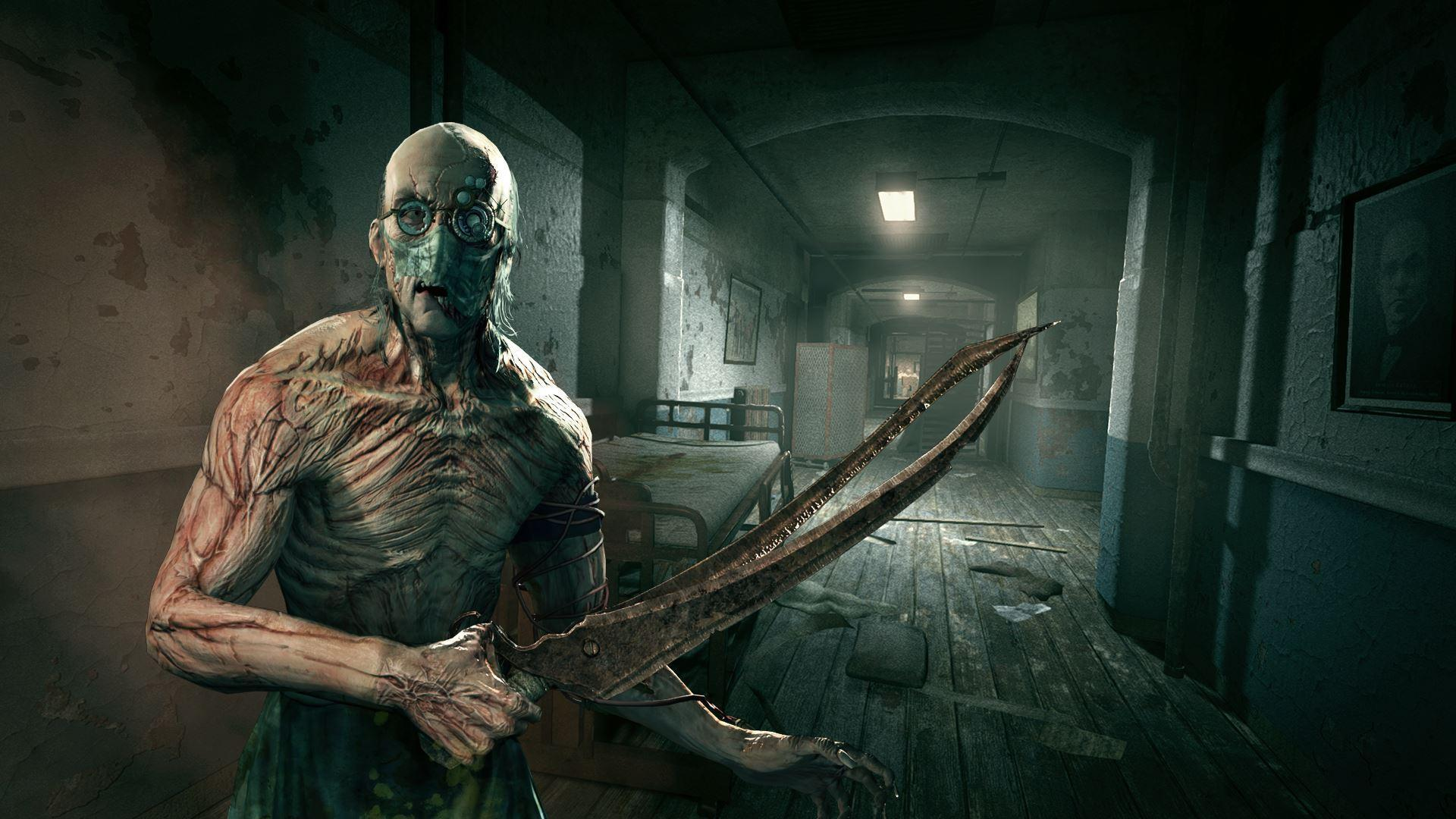 Which Outlast part (main game or Whistleblower) was more scarier to you?