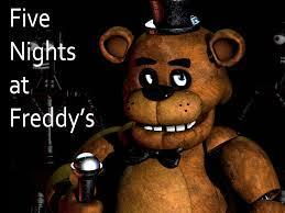 Which musician better represents Fnaf?