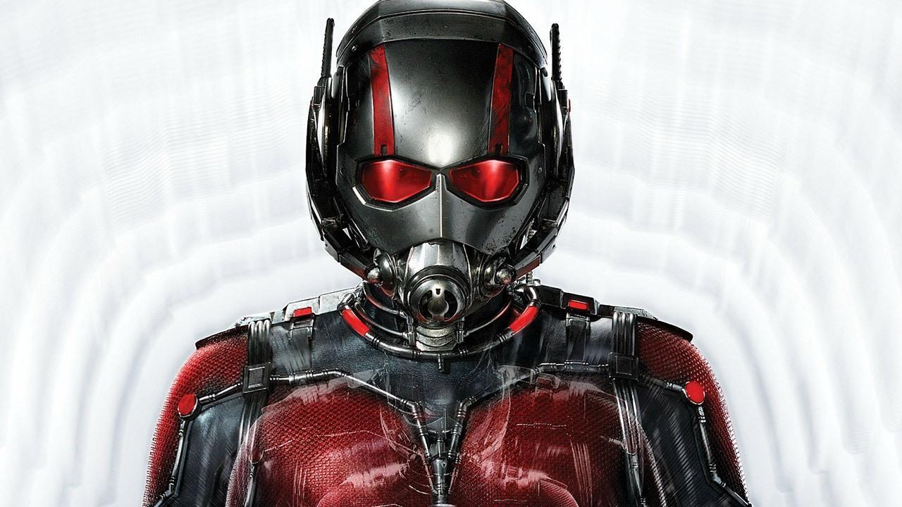 are you a ant man fan?