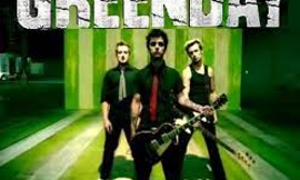 three days grace or green day