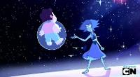 Which HomeWorld Gem looks better in one of my dresses?