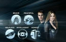 Which Divergent faction initiate do you like best?