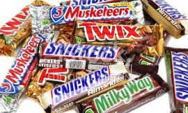 Which candy bar is best?