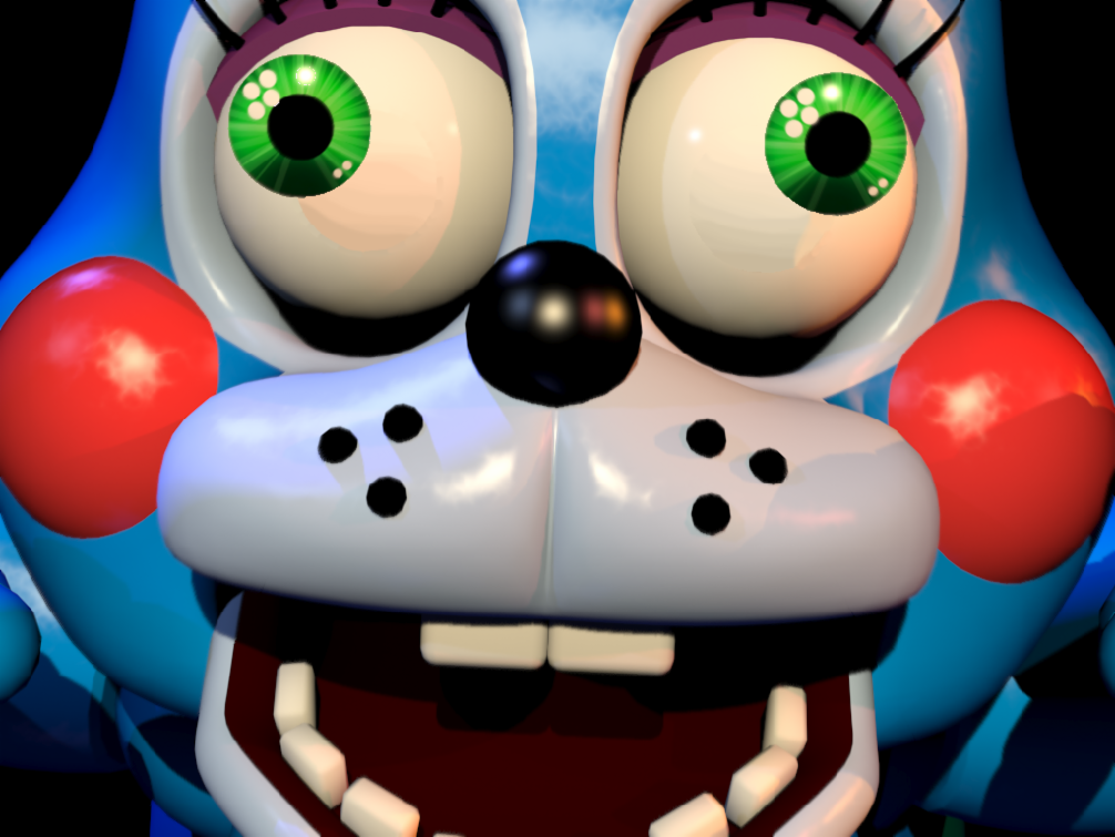 Which is your favorite FNAF Character?