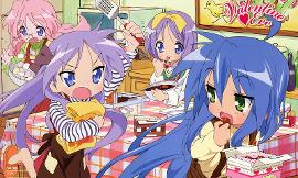 Who is Your Favorite Lucky Star Character?