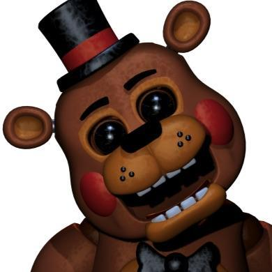 (Fnaf 2) Which toy animatronic is the scariest?