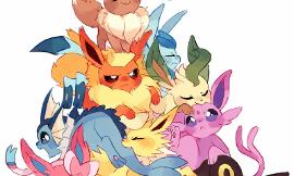 Which eeveelution is your favorite? (So original, yeah I know shush your pie hole)