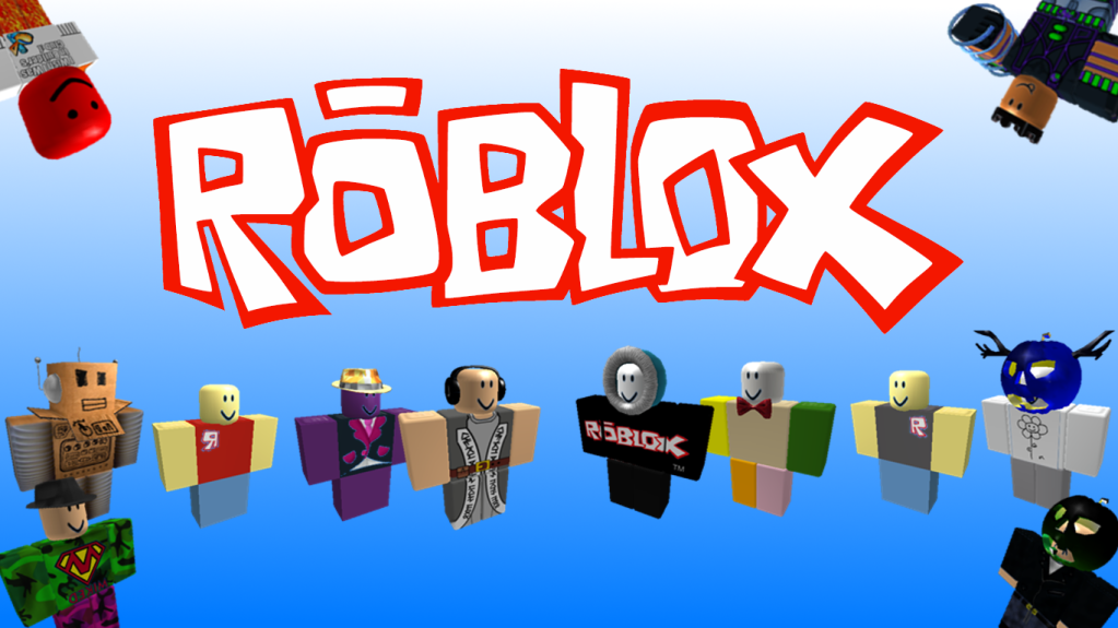 do you like/play roblox?