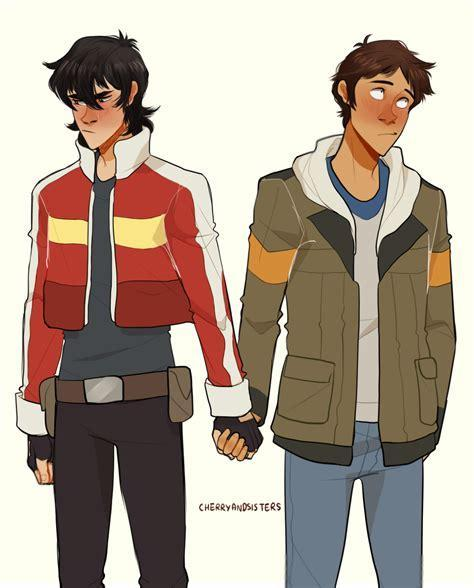 Voltron: Should Klance go canon?