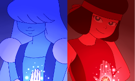 Do u like ruby or sapphire, or both or dislike them