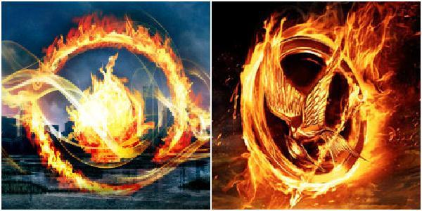Hunger Games or Divergent? (1)