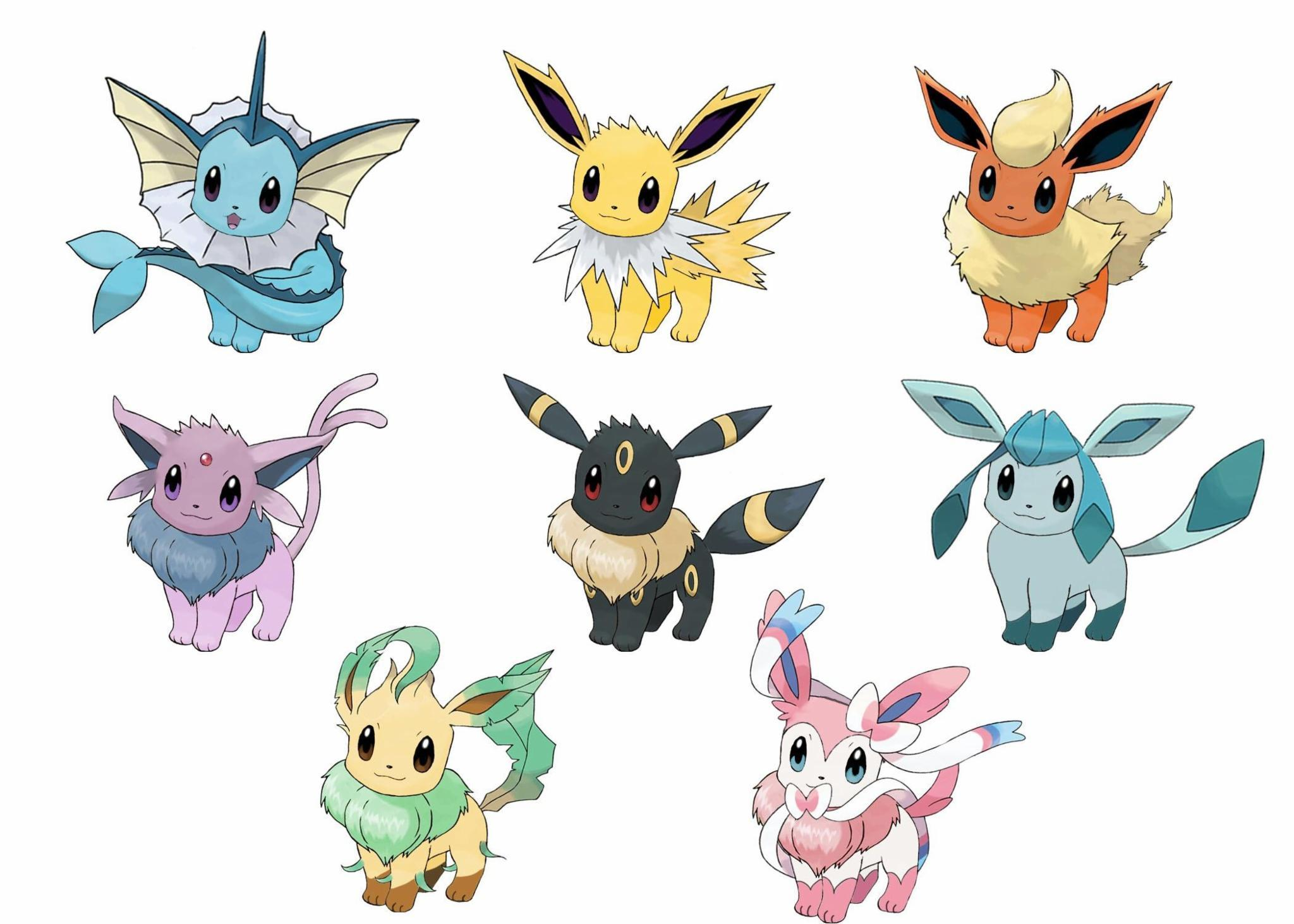 If a new eeveelution were to be introduced in an upcoming pokemon title, what type would you want it to be?