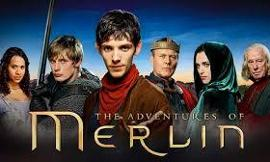 Which Adventures of Merlin Character do you like the best?