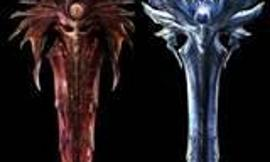 Excaliber or soul edge witch would you choose