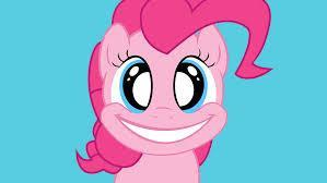 who was strongest (besides pinkie) in smile hd?