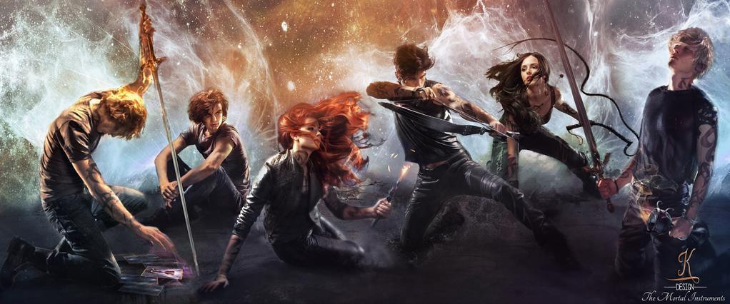 Who is your favourite charectar from the shadowhunter chronicales?