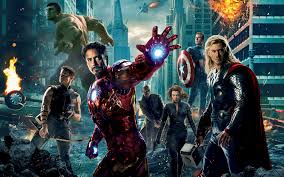 Who is Your Favorite Avenger?